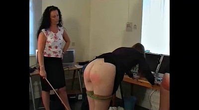 Spank, Caning, Caned, Pretty, Spanking girl