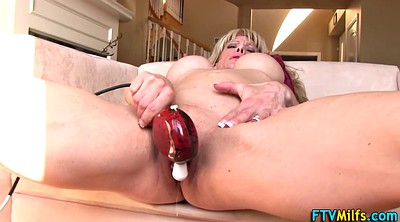 Mom anal, Pov mom, Big tits mom