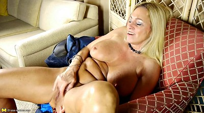 Perfect tits, Grannies