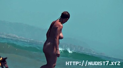 Beach voyeur, Out, Nudists, Nudist beach, Hanging