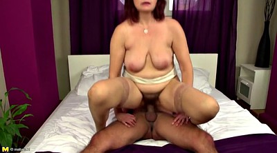 Mother, Hairy pussy, Mother fuck