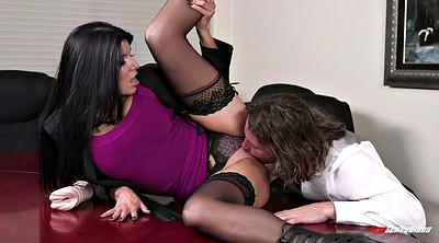 Romi rain, Rain, Femdom office, Seduced, Office lady, Cougar seduce