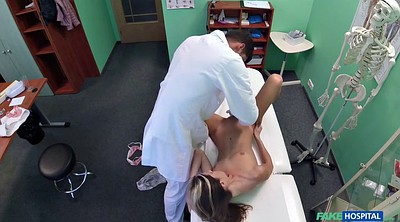 Doctor, Teen bbc, Patient, Black black