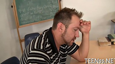 Classroom, Wicked, Mature teen