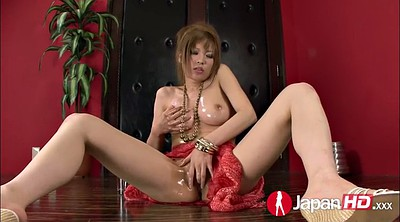 Japanese solo, Asian solo, Japanese orgasm, Gaping pussy, Japanese oil, Japanese wetting