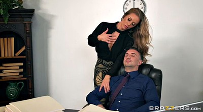 Nicole aniston, Aniston, In office