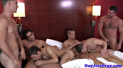 Orgy, Bed