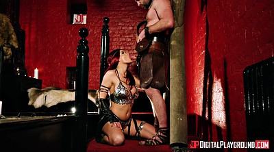 Cosplay, Bdsm mistress
