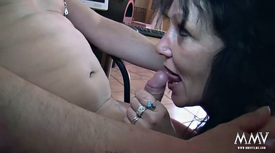 German mom, Amateur mom, Mature orgasm