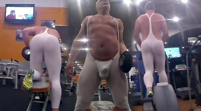 Fetish, Work out, Tight, Gay mature