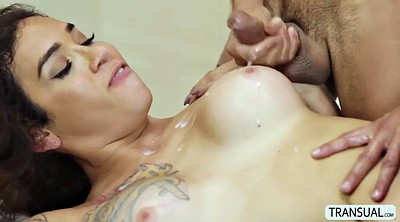 Nurses, Huge, Shemale anal, Huge anal, Big dick anal
