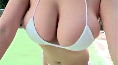 Japanese big tit, Japanese big tits, Japanese tits, Japanese compilation