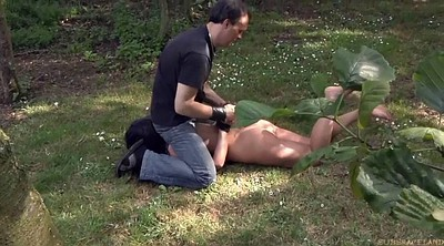 Bdsm, Hogtied