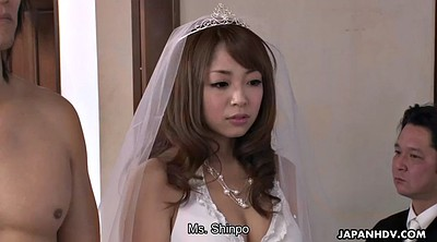 Wedding, Bride, Swallow, Japanese bride, Wed, Wedding wed