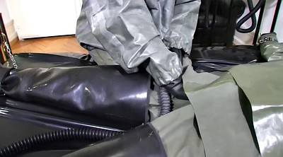 Latex, Gloves, Suit, Glove, Gloved, Boots bdsm