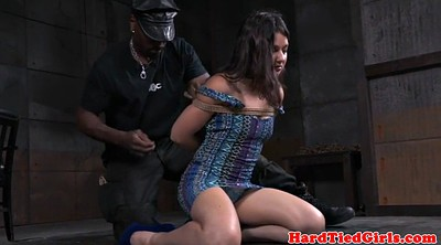 Domination, Ebony bondage