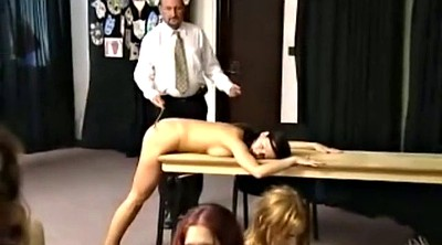 Spank, Caning, Caned, Version