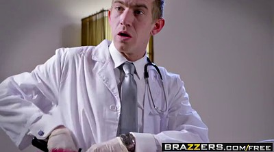 Brazzers, Anal creampie, Anal doctor