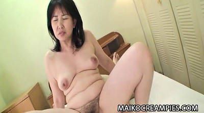 Japanese mature, Japanese suck, Mature creampie, Asian mature