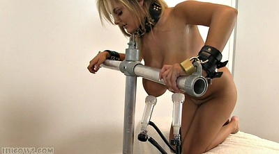 Device, Bdsm milking