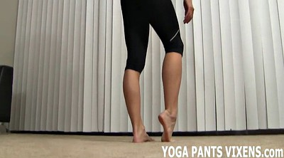 Yoga, Yoga pants, Tight pants, Pant