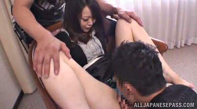 Japanese orgasm, Japanese licking