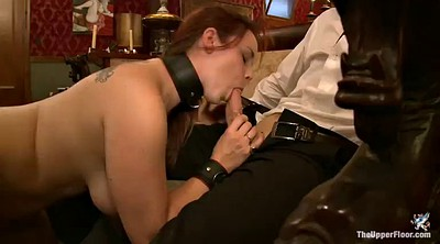 Forced, Force, Forcing, Tied handjob