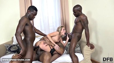 Deepthroat, Blonde, Swallow cum