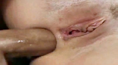 Wife dp, Wife threesome, Dp creampie, Creampie dp