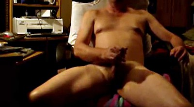 Daddy, Chubby, Chubby daddy, Young masturbation, Old husband, Chubby young