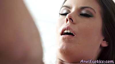 Stocking anal, Amateur allure