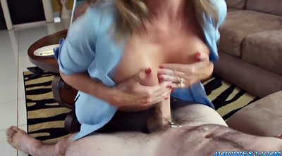 Jodi west, Hot mom, Mom masturbation, Matures, Jody, Handjob mom