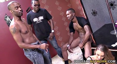 Juelz ventura, Please, Ventura, Gangbang interracial