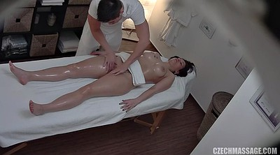 Czech massage, Massages