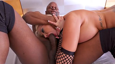 Black cock anal, Summer brielle