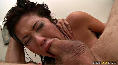 Throat mouth, London keyes, Asian mouth