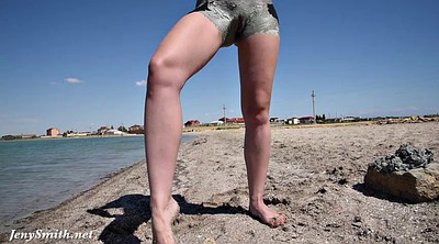 Jeny smith, Public flashing, Dirt