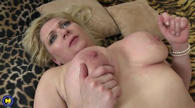 Young busty, Natural big tits, Mother son, Mother seduces son