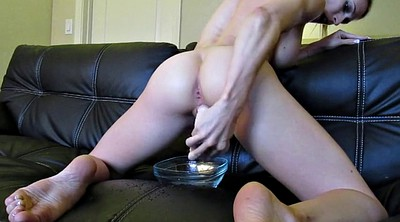 Squirting, Webcam squirt