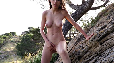 Teen solo, Outdoor
