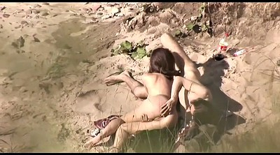 Nudist, Couples
