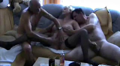 Trio, Bisexual threesome