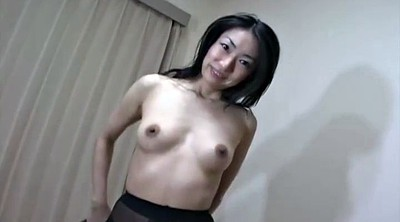 Japan, Nylon, Japanese mature