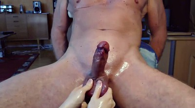 Cbt, Trucker, Gay muscle, Buddy