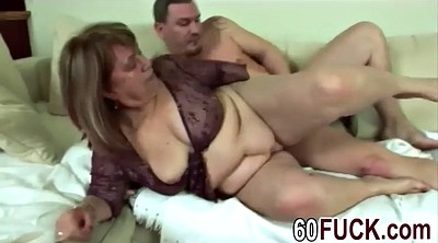 Fat granny, Fat mature, Mature masturbation