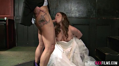 Slut wife, The bride