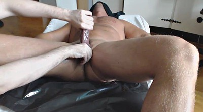 Bondage, Milking, Handjob gay, Milked, Bondage cum, Braid
