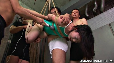 Torture, Japanese bondage, Teen toy, Japanese torture, Asian torture