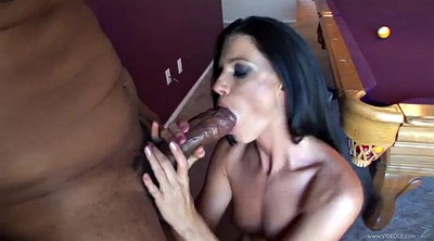 India summer, Monster cock
