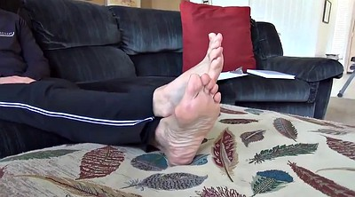 Mature feet, Mature foot, Amateur mature